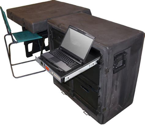 Tactical Desk tactical computer desk