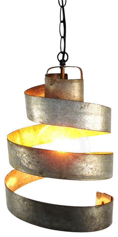 wine barrel ceiling fan wine ring spiral pendant light pendant lighting other