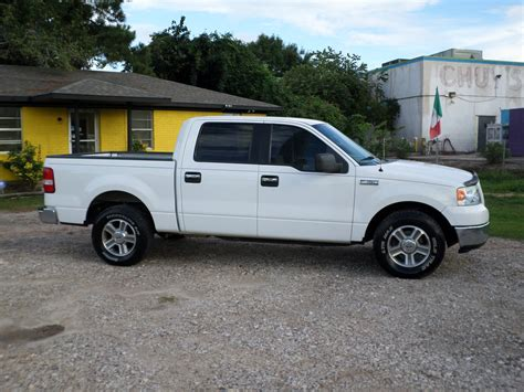 2005 ford f150 2005 ford f 150 overview cargurus