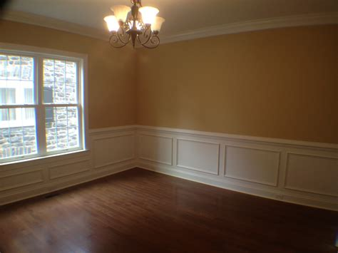 bedroom moulding ideas dining room with chair rail shadow boxing and crown