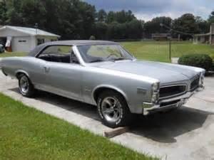 66 Pontiac Lemans Shore Classics 1966 Pontiac Lemans Original