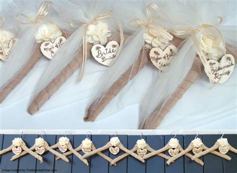 Wedding Hangers by 1000 Ideas About Bridesmaid Hangers On Bridal