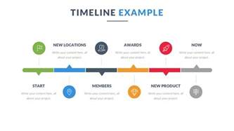 Office Timeline Template by Powerpoint Timeline Template Free Ppt Office Timeline