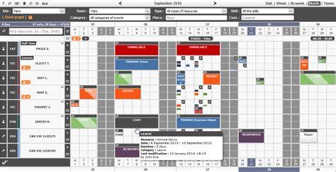 Calendrier Personnel Netside Planning Planning Des Cong 233 S De Votre Personnel