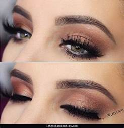 color eyebrows makeup color eyebrows fashion tips