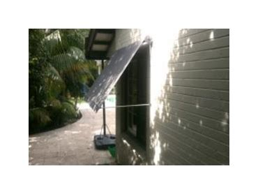 pattons awnings drop arm awnings for sun control and shade from pattons