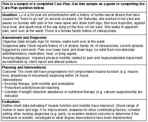 nursing home care plans exles insulin dependent diabetes nursing care plan