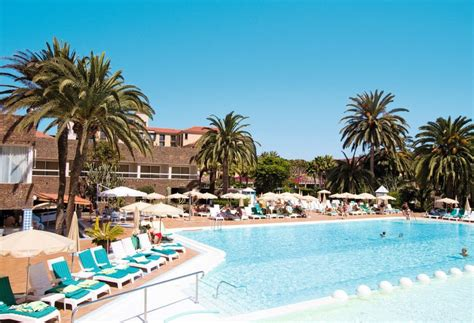 hotel riu palace oasis all inclusive in maspalomas