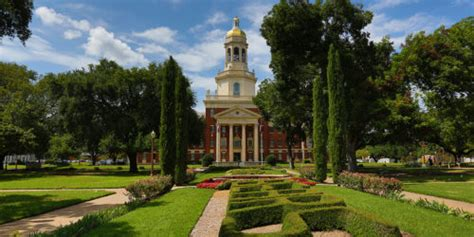 Mba Programs In Waco Tx by Top 50 Mba Programs 2018 Mba Today