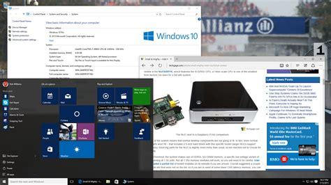 install windows 10 build 10240 microsoft pushes out kinda rtm windows 10 build 10240