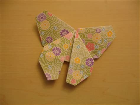 Flat Origami Butterfly - poem quot wings of paper wings of lace quot the wordsmith s forge