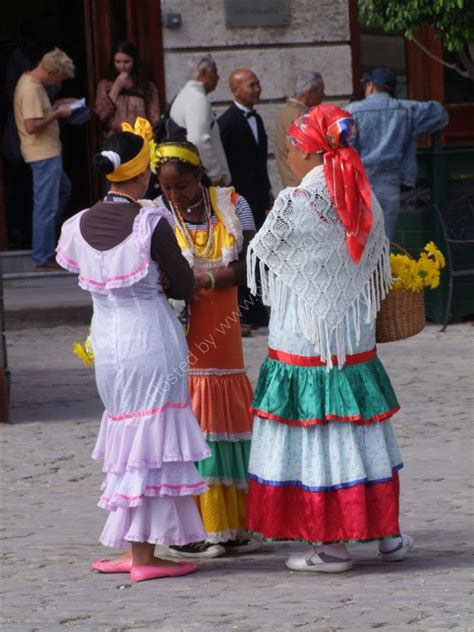 Cuba Dress jonathan harrison images cuban in traditional