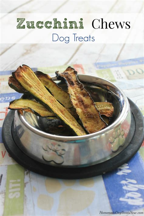 zucchini for dogs zucchini chews treats treats