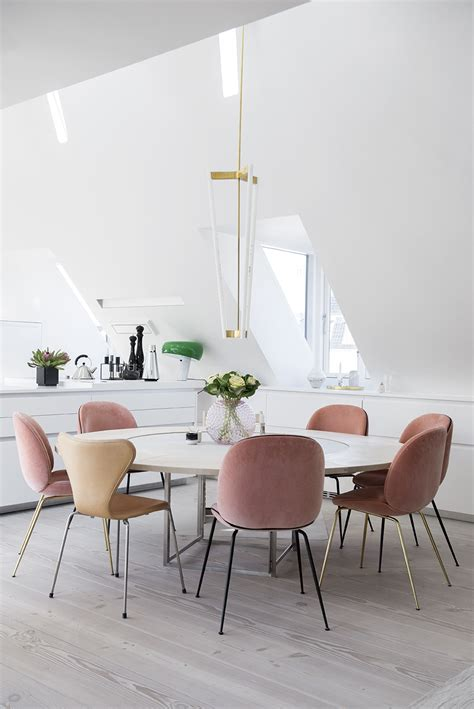 pink dining room chairs vintage velvet chairs on amazon home decor glitter inc