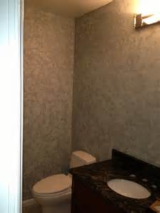 Faux Painting Ideas For Bathroom by Faux Painting And Murals Five Star Painting Loudoun