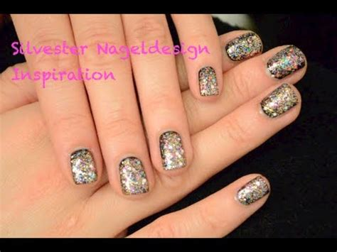 Nageldesign Inspiration by Silvester Nageldesign Inspiration
