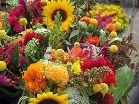 flower fall fall flowers for weddings
