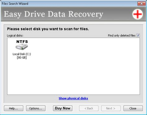 drive easy easy drive data recovery download