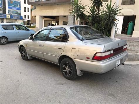 how to sell used cars 1996 toyota corolla transmission control toyota corolla 1996 for sale in peshawar pakwheels