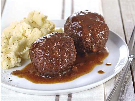luikse balletjes belgische keuken luikse gehaktballen met aardappelpuree gehakt