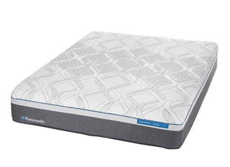 hybrid beds sealy posturepedic hybrid elite kelburn mattress