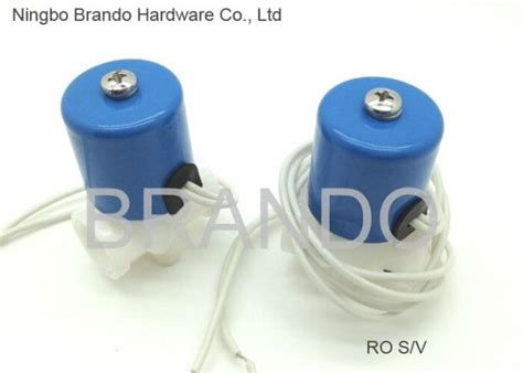 Solenoid Osmosis 24v 1 osmosis parts water dispenser solenoid