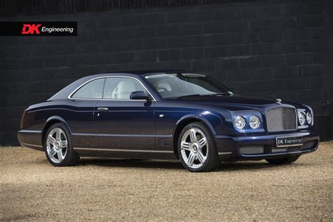 Bentley Brooklands Coupe For Sale