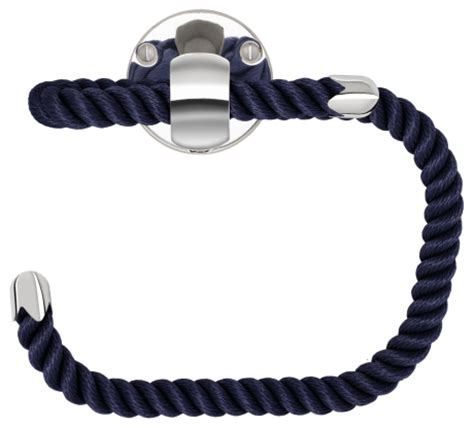 rope bathroom accessories nautical bathroom accessories in blue and white