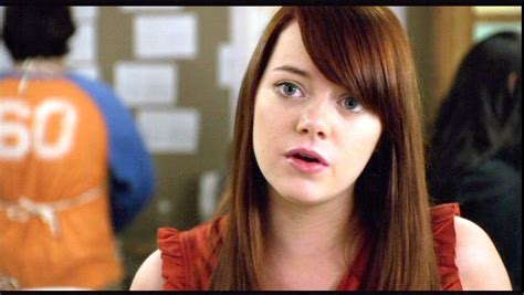 emma stone comedy movies emma stone to star in carell comedy