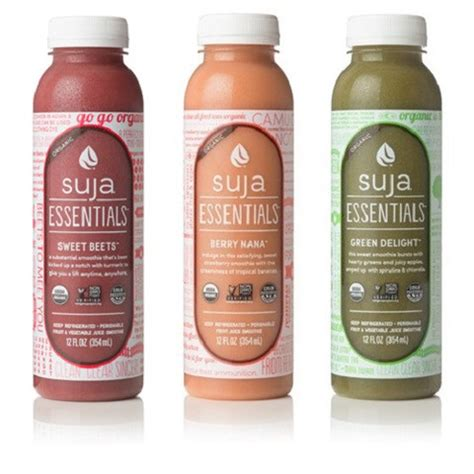 Suja Essentials Detox by Printable Coupons And Deals 1 50 Suja Essentials