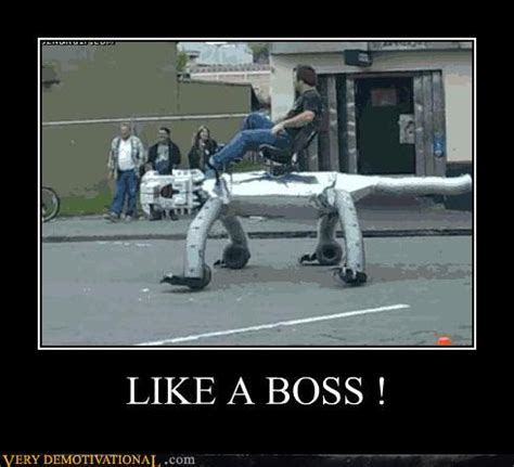 Like A Boss Meme - image 151518 like a boss know your meme