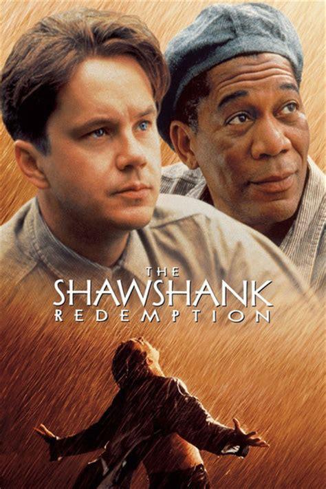 redemption baxter family drama redemption series the shawshank redemption review 1994 roger ebert
