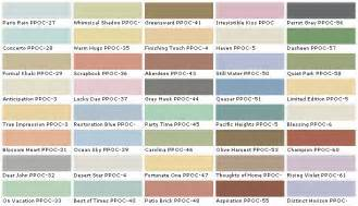 Home Depot Interior Paint Color Chart Behr Paints Behr Colors Behr Paint Colors Behr Interior Paint Chart Chip Sle Swatch