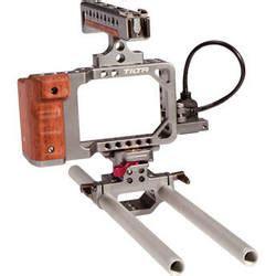 tilta es t13 blackmagic pocket cinema camera rig es t13 b&h