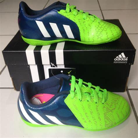 Sepatu Futsal Anak jual adidas predito instinct in j size 34 sepatu futsal