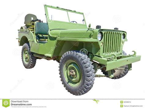military jeep with gun us army jeep stock image image of machine speed auto