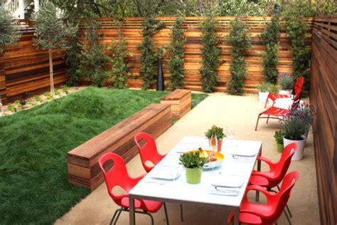 ideas para decorar un patio 10 ideas para decorar un patio peque 241 o