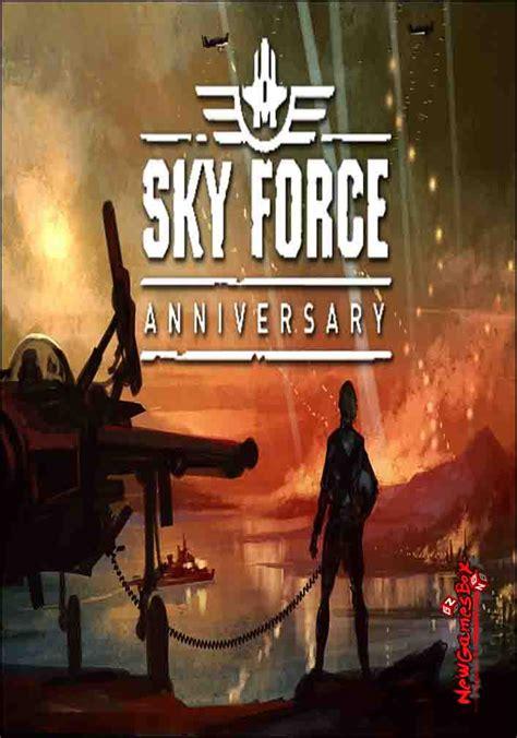 skyforce game for pc free download full version sky force anniversary free download full version setup