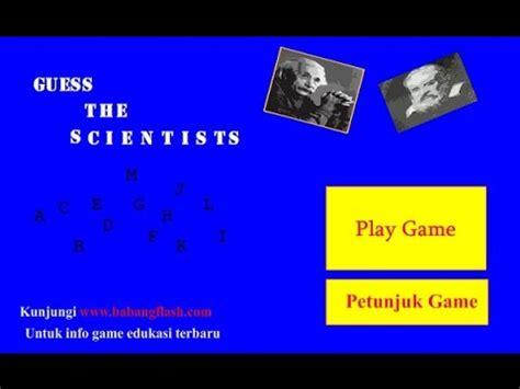 membuat game flash pendidikan tutorial membuat game flash tebak kata berbasis edukasi