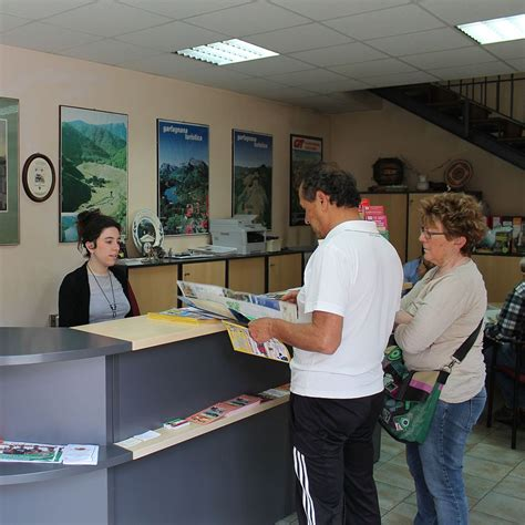 ufficio turistico informazioni turistiche associazione pro loco
