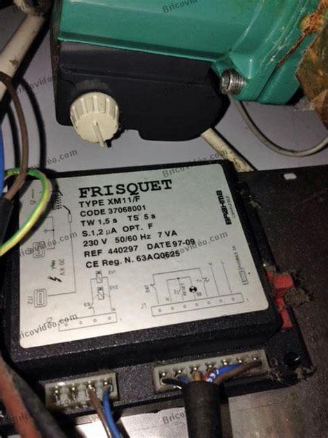 Thermostat Chaudiere 1998 by Forumchauffage