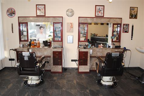 Pomade Friseur barbers hairdressers pomadeshop