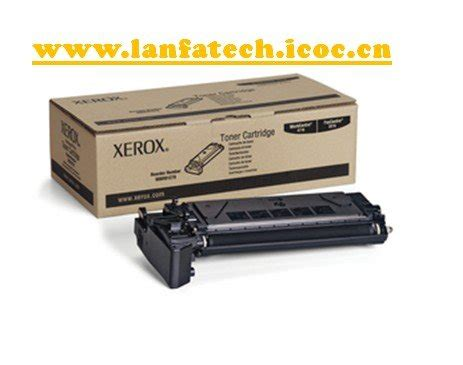 Printer Xerox 3155 toner cartridge fuji xerox 3155 3160n xerox 108r00984