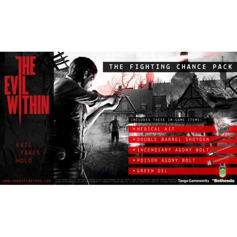 The Evil Within 2 Pc Original Steam Cd Key Code the evil within with the fighting chance dlc pack pc cd key for steam ozgameshop