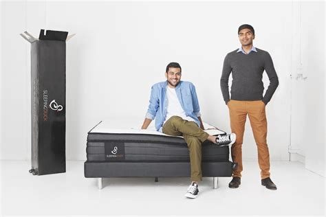 Mattress Outlet Ta by Sleeping Duck Generated 1m In Revenue In Its Year