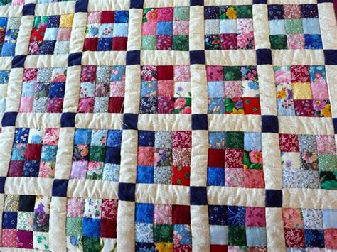 Amish Quilt Patterns New Amish Quilt Postage St Pattern