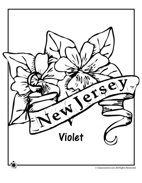 wisconsin flower coloring page 40 best motorhome trip busy binder images on pinterest