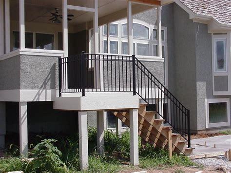 Iron Pickets For Decks Iron Railings Pickets Deck Gates Garden Edging Ac