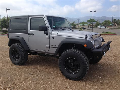 2014 Jeep Jk 2014 Jeep Wrangler Pictures Cargurus