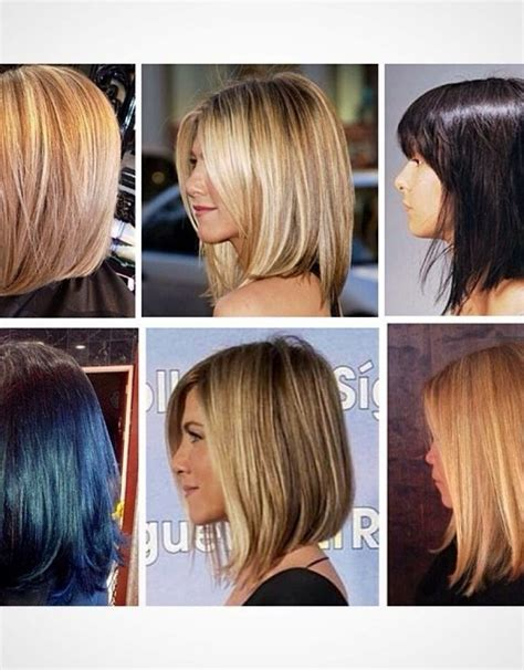 before and after hair styles of faces long haircut to bob before and after hollywood official